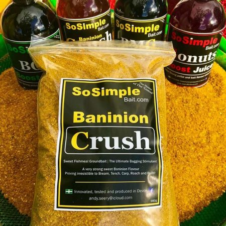 Groundbait-Bannion-Crush
